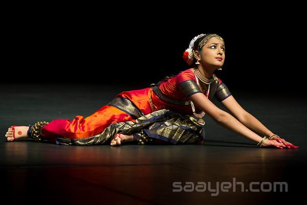 Meera's Arangetram