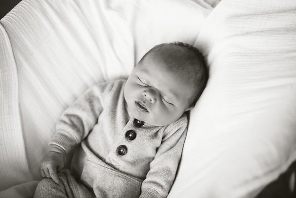 Nash Newborn