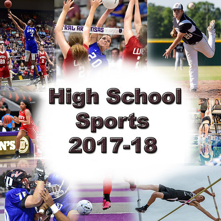 2017-18 school sports and events