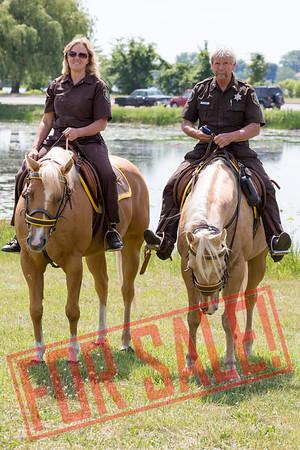 Renaissance Equestrian Society, Inc