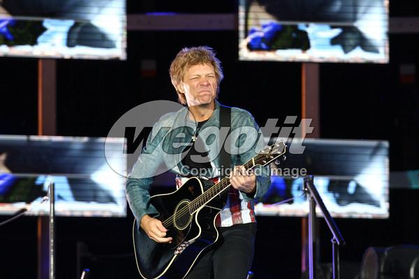 Bon Jovi Auswahl