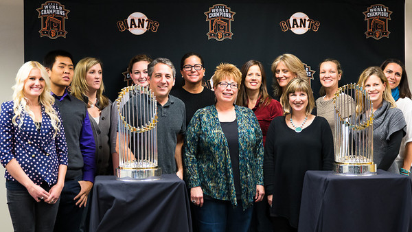 2012 SF Giants World Trophy Tour Lo-Res Web Only