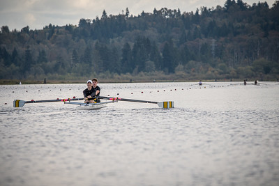 Burnaby Lake Small Boat Invitational