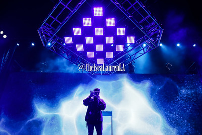 Between The Sheets Tour - Chris Brown, Trey Songz, Tyga