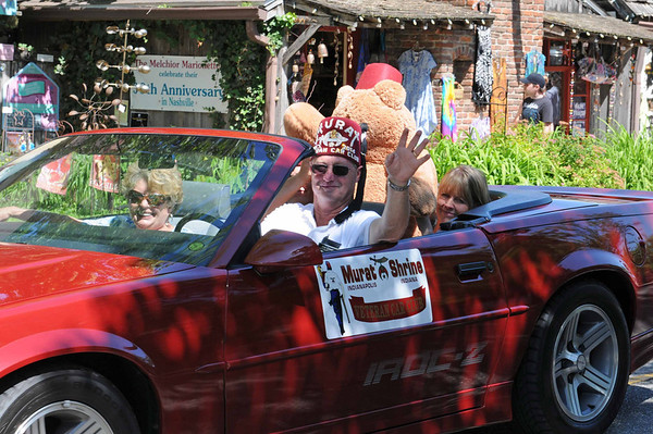 6/7/2014 Nashville Parade