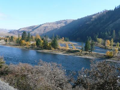 Elk river ride
