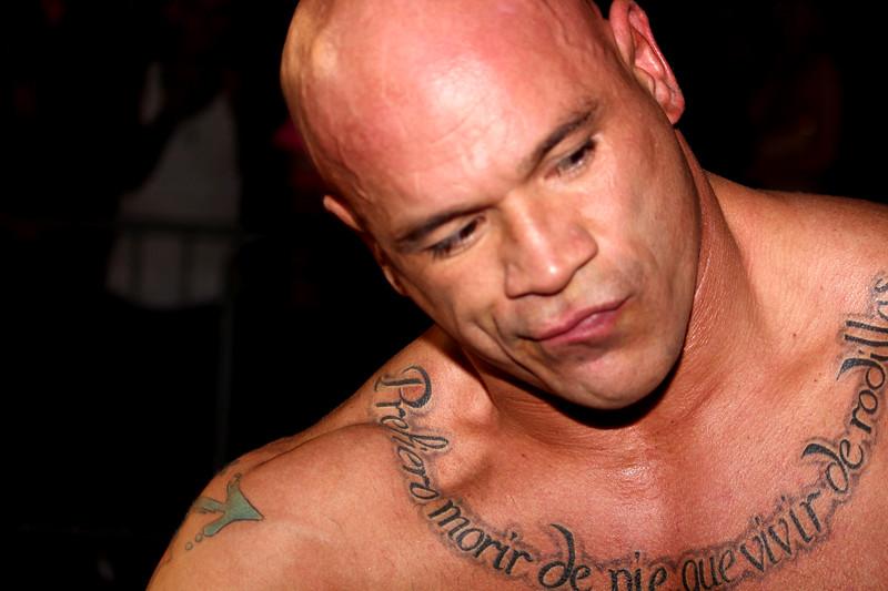 2013 4-21 TNA Wrestling