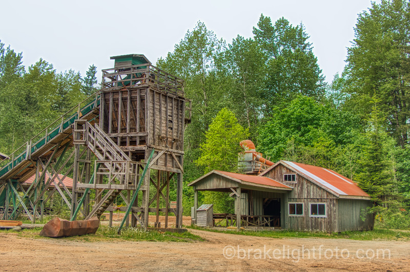 Thompson Brothers Lumber Company