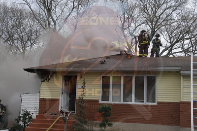 North Massapequa F.D. Signal 10  150 N. Atlanta Ave. 4/27/15