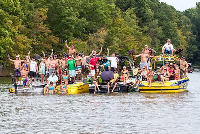 Highlights Lake Oconee 2012