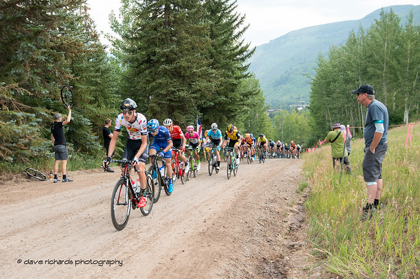 2018 Colorado Classic Men & Women's Stage One