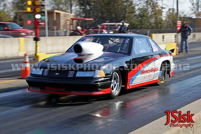 Dyno Dom's Sikeston Raceway 11/3/2012