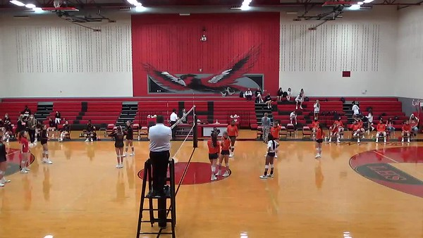 District Game 5 - Liberty - Video