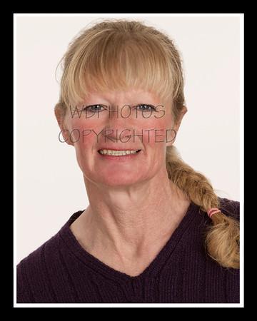 Gail Andren