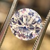 2.06ct Old European Cut Diamond, GIA M VVS2 29
