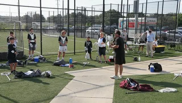 2020 Goalie Clinic Video Clips
