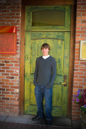 Kyle Groves Senior PROOFs