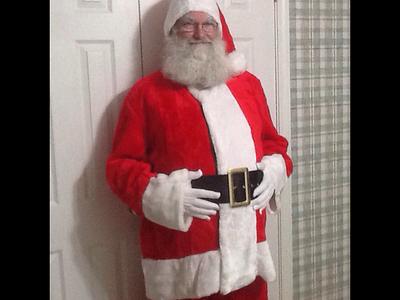 Santa Curtis
