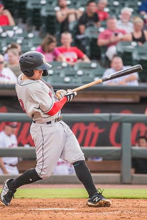 Indianapolis Indians @ Louisville Bats