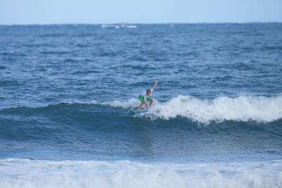 2016 Menehune Surfing Contest