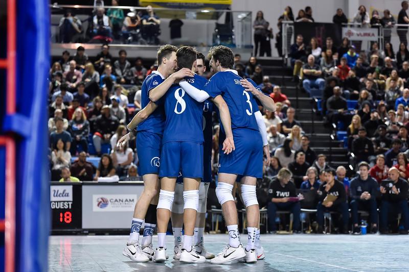 12.29.2019 - 4568 - UCLA Bruins Men's Volleyball vs. Trinity Western Spartans Men's Volleyball.jpg