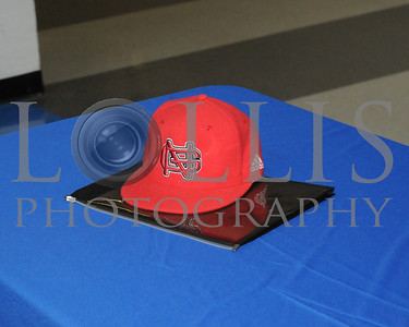 Woodmont signing 4-20-12