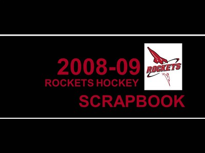 2008-2009 JML Hockey