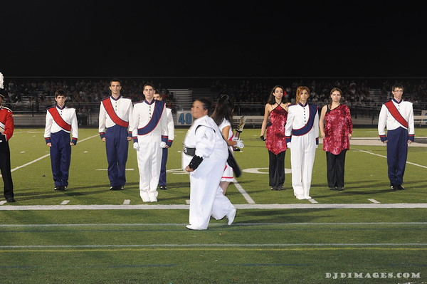 Manalapan Marching Braves 2011-2012  Toms River East