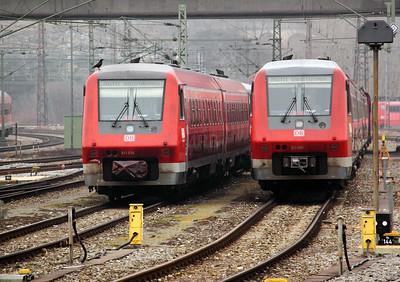 DB Class 611