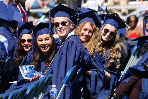 U of Northern Colorado Graduation :: 5/6/2017