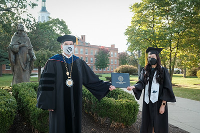 ODU Graduates 2020