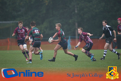Match 48 - RGS High Wycombe v Solihull