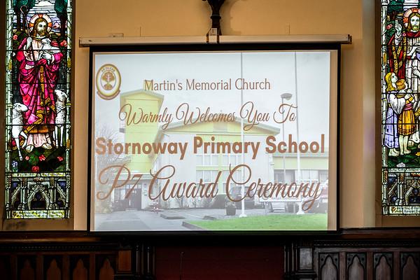 Stornoway Primary Teachers