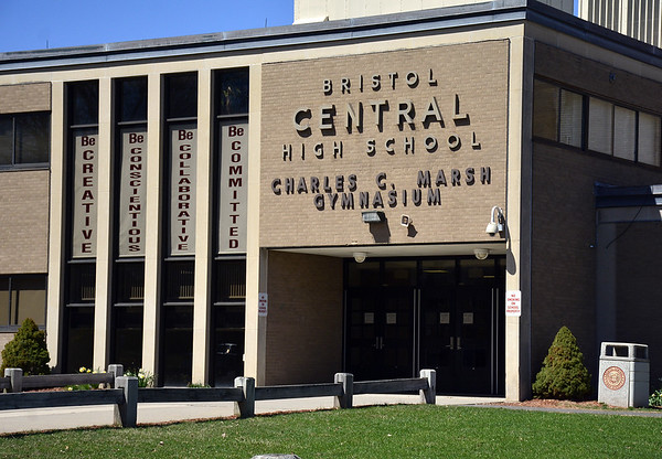 bristol central high school