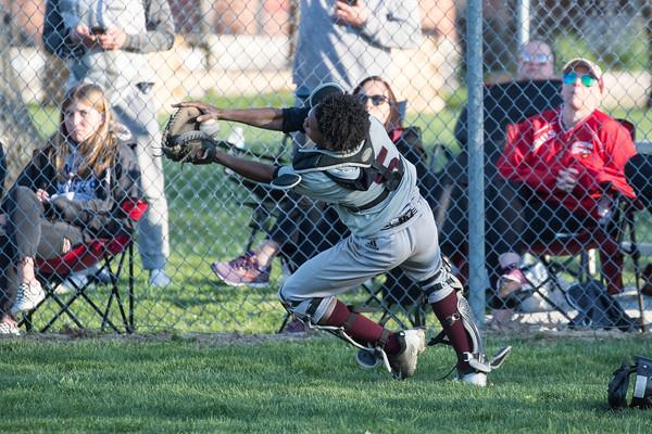 Belzer 7th Grade Baseball - 04-14-2021