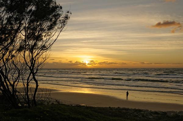 Fraser Island 2009