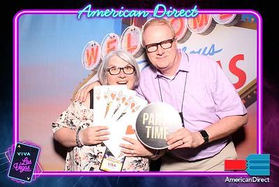 AAA - American Direct Marketing