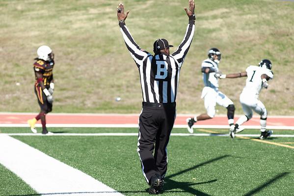 Referee B