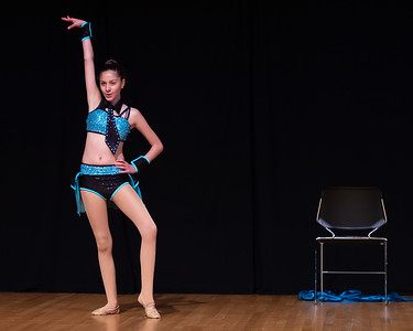 Strongest Suit - Musical Theater Solo