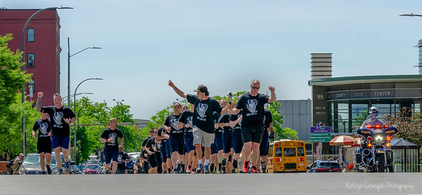 Rochester Torch Run 2019