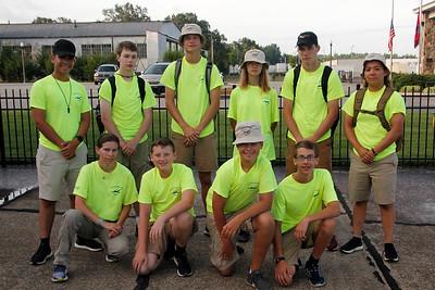 Southeast Region Glider Flight Academy
