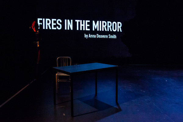 2018-Fires in the Mirror