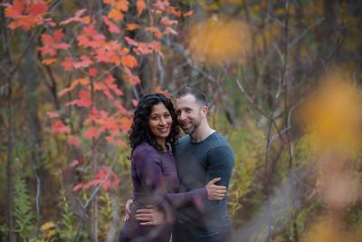 Suzanne & Dan E-Shoot