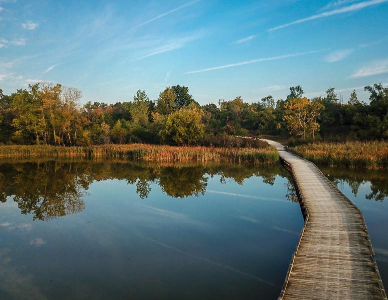 Turtle Rock Pond