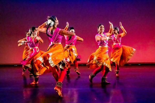PUSHfest Anupama Srivastava