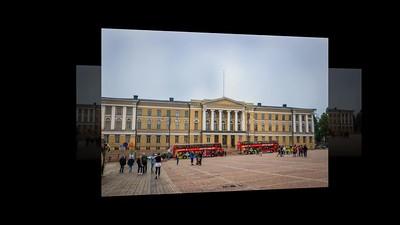 Helsinki  Video  2018