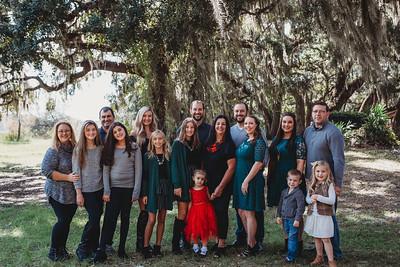 Extended Family Spring Hill