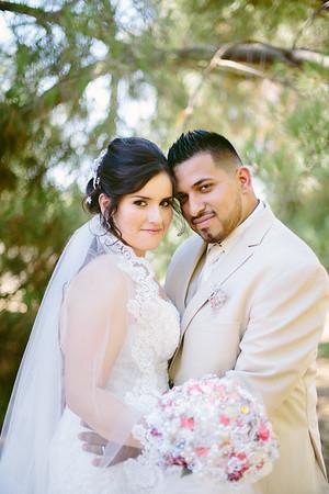 Vanessa & Saul | Modesto Wedding