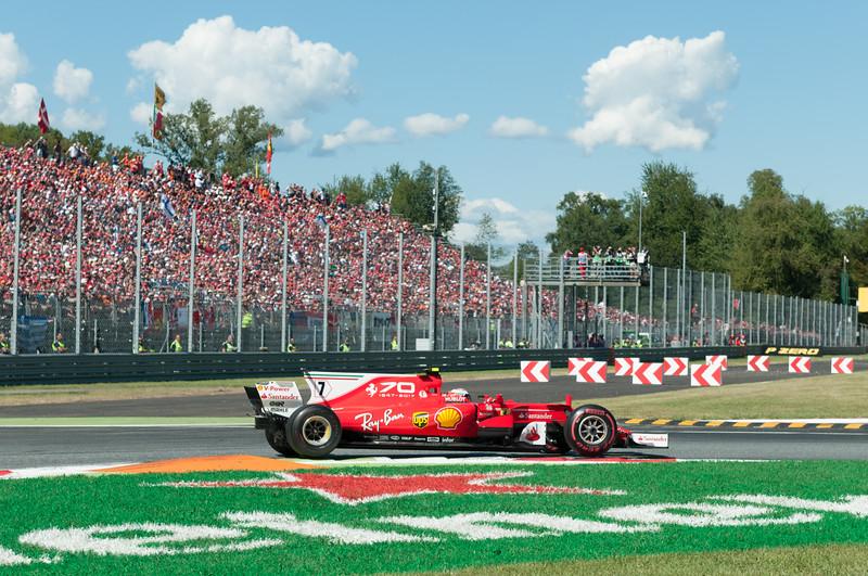 Formula One - Race