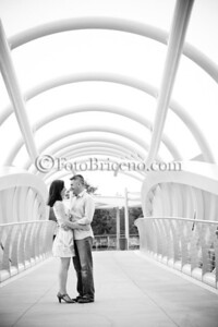 Dionnis & Mike - Engagement Session